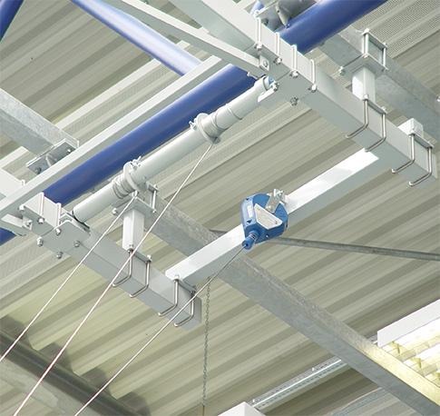 Elektrische Anlagen und Betriebsmittel