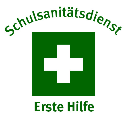 Erste Hilfe und Schulsanitätsdienst