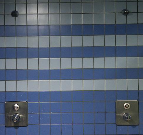 Wände und Stützen