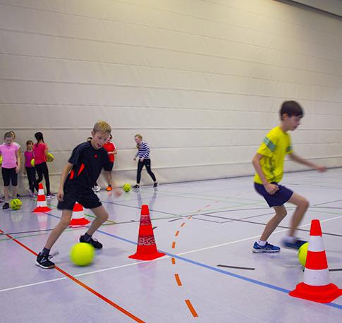 Fußball/Futsal
