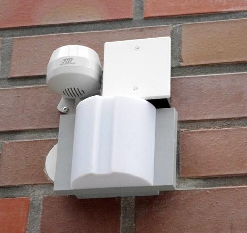 Alarmierungsanlagen und Brandschutz