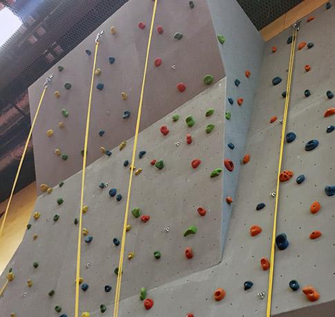 Klettereinrichtungen