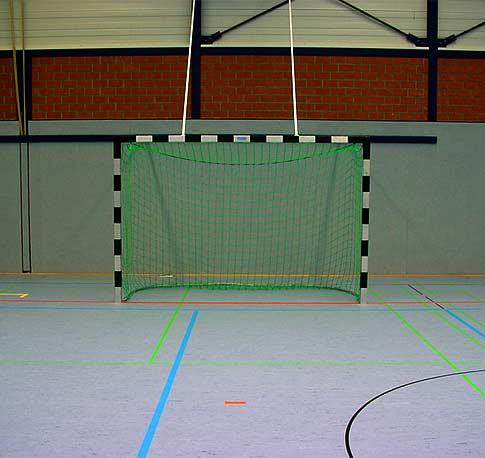 Fußball, Handball, Hockey – Tore
